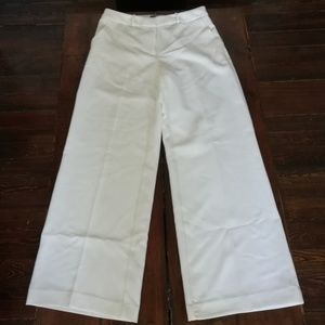 Vince Camuto winter white pants